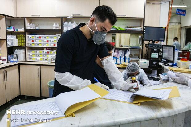 İran'dan son koronavirüs açıklaması: 293 bin 811 kişi iyileşti