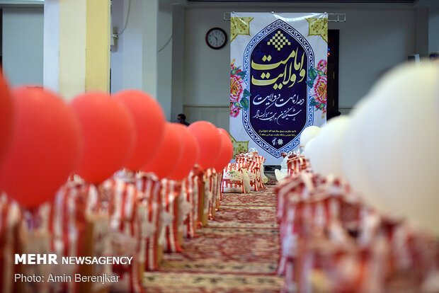 اجرای طرح سراسری احسان علوی در شیراز