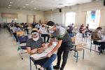 رقابت بیش از ۱۹ هزار داوطلب کنکوری در استان زنجان