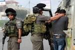 یورش صهیونیستها به قدس اشغالی/ بازداشت شماری از فلسطینیان