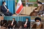 فعالیت خطوط ترانزیتی ایران و جمهوری آذربایجان تسهیل می شود