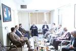 مدیرعامل جدید ستاد دیه استان قزوین معرفی شد