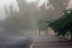 پیشبینی وزش باد شدید در اصفهان / پایان هفته باران میبارد