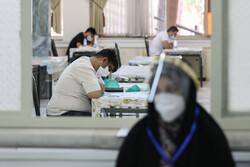 نتایج نظرسنجی کرونایی از داوطلبان کنکور دکتری اعلام شد