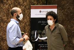 بازیگر «خط باریک قرمز» از حبس آزاد شد/ یک قدردانی از تئاتریها