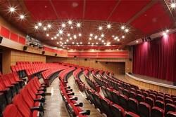 ساخت پردیس سینمایی در ساری آغاز شد
