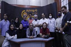 شنیدن یک روایت نمایشی از زندگی شهید حججی