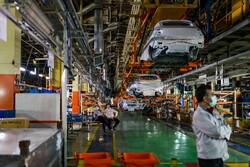 افزایش ۲۱درصدی تولید خودرو در ۵ماه اول سال ۹۹/ تولید ۳۶۰هزار دستگاه و تحویل ۲۸۶هزار خودرو به مشتریان