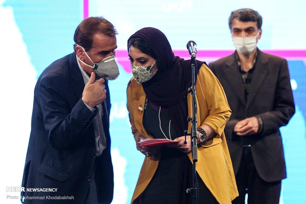 جشنواره بینالمللی فیلم های موبایلی «یک دقیقه قرنطینه»