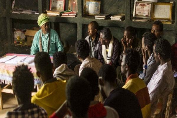 آرمانشهری که توسط یک بیسواد در اتیوپی تحقق پیدا کرد