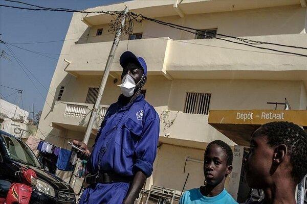 شمار کروناییها در قاره آفریقا به یک میلیون و 69 هزار نفر رسید