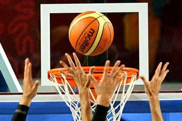 برگزاری کمپ داوری بسکتبال با حضور نماینده فیبا آسیا