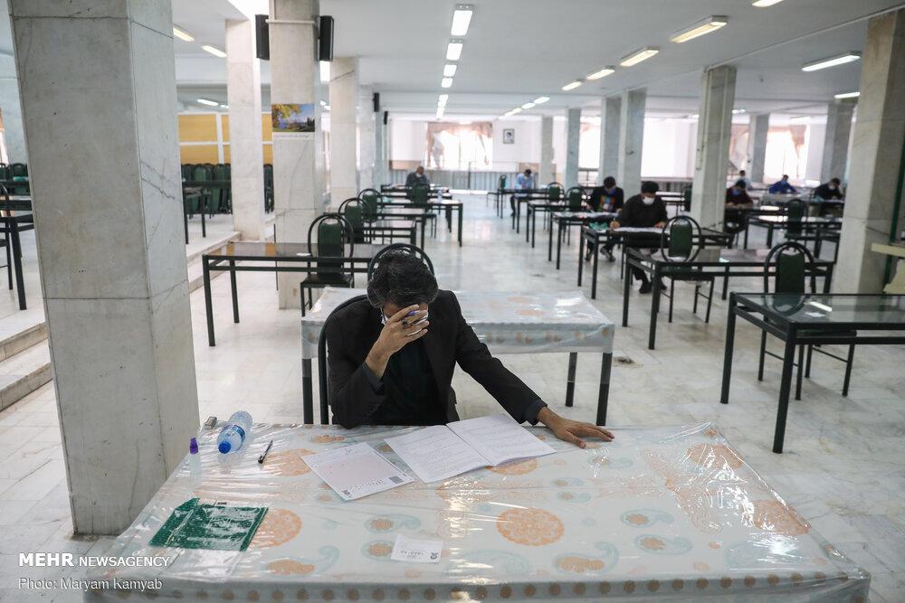 ظرفیت ۱۴۳ هزار نفری پذیرش بدون کنکور ارشد/ جدول ظرفیت براساس رشته و دانشگاه