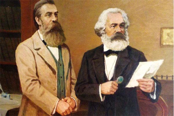 مارکس، انگلس و اکولوژی/شکاف متابولیکی چگونه پدید میآید؟