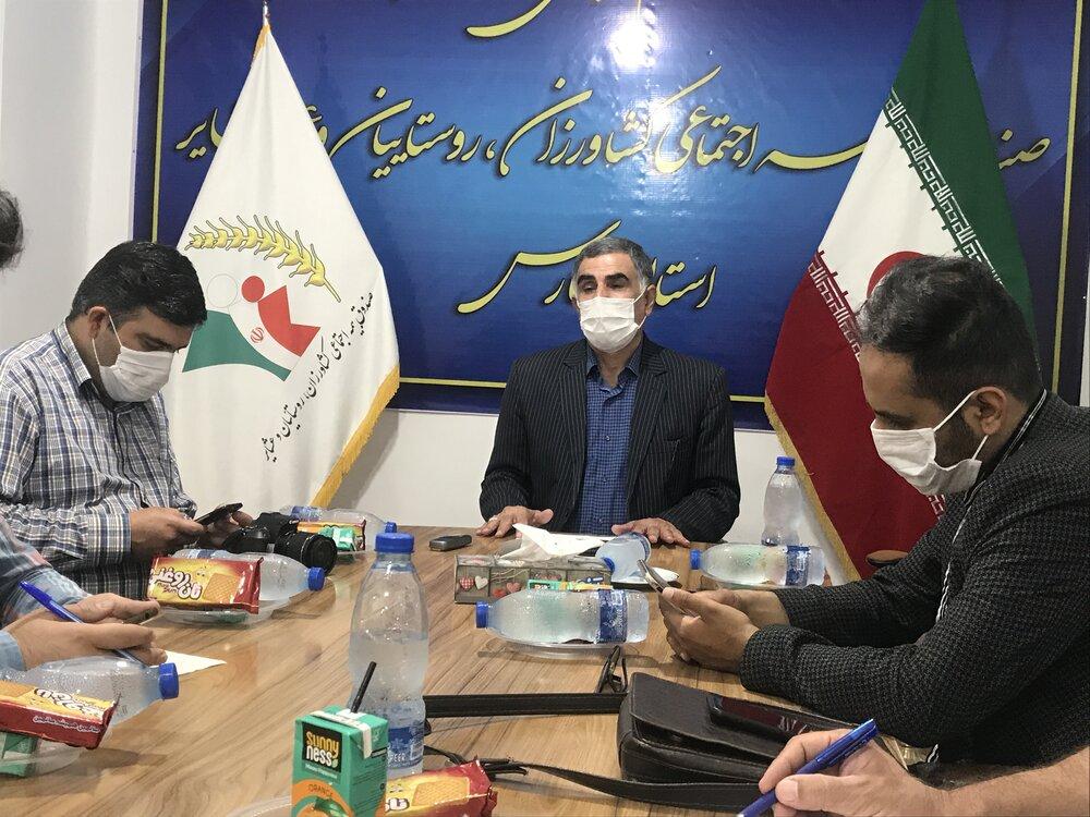 چتر حمایتی بیمه روستایی و عشایری برای ١4٧ هزار نفر در فارس