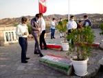 برنامههای گرامیداشت مقام خبرنگار توسط خانه مطبوعات استان