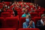 بازگشایی نیمی از سینماهای دنیا در سایه کرونا/ تضمینی برای سود نیست