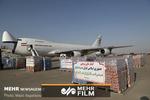 چند کشور کمک های انسان دوستانه خود را به لبنان ارسال کردند؟
