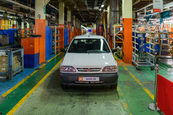 تیراژ تولید وانت ۱۵۱ به جای پراید سواری اعلام شد