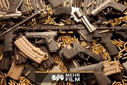 افزایش ۱۳۶ درصدی فروش اسلحه در آمریکا