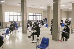 فرصت تکمیل فرم خوداظهاری کرونا برای داوطلبان کنکور ۹۹ آغاز شد