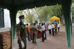 Iran congrats Sri Lanka on successful parliamentary election