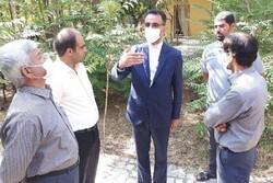 پروژه بافت تاریخی میامی در هفته دولت افتتاح می شود