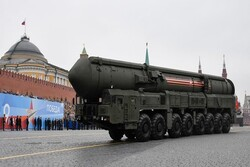 Non-nuclear attack could trigger nuke response: Russia