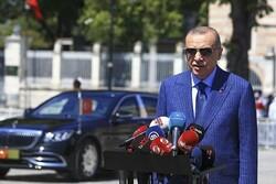 Erdoğan: Abu Dabi Büyükelçisi'ni geri çekebiliriz