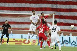 جام قهرمانی طعم شکست گرفت/ پرسپولیس بالاخره با گلمحمدی باخت!