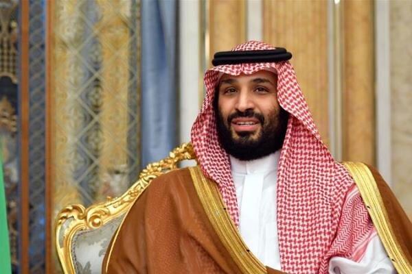 بن سلمان: نريد علاقات طيبة مع إيران