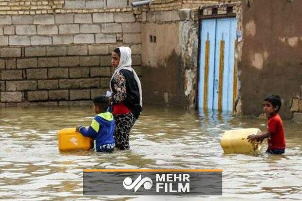 ماجرای کمک کودکان فقیر لبنانی به سیلزدگان ایران