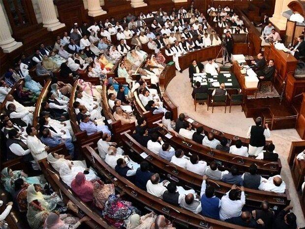 پنجاب حکومت کا انسداد دہشتگردی عدالتیں ختم کرنے کا فیصلہ