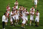 گزارش تصویری/ جشن قهرمانی پرسپولیس در نوزدهمین دوره لیگ برتر