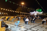 برگزاری جشن عید غدیر در امامزاده محمد عابد کاخک