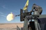 وقوع درگیریهای شدید میان معترضان سوری و عناصر تحت حمایت آمریکا