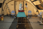 Iran sets up field hospital in Beirut