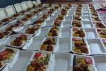 توزیع ۳ میلیون پرس طعام در پویش عید غدیر در فارس