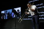 ابراز همدردی چند هنرمند موسیقی با کادر درمان در نیاوران