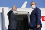 معاون رئیس جمهور ترکیه وارد بیروت شد