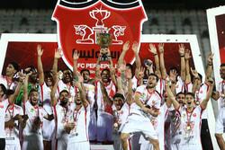 مستند پوکر پرسپولیس درآستانه فینال لیگ قهرمانان آسیا منتشر میشود