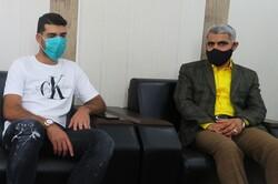 حمایت از استعدادهای فوتبال استان بوشهر ضروری است