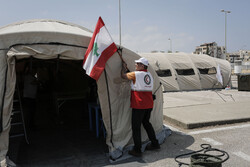 IRCS to send more aids to Beirut if needed: spox.