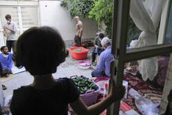 نذر میوه در عید غدیر