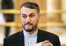 أمير عبداللهيان: تهديدات ماكرون لا تشفي جروح لبنان