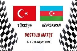 Türkiye-Azerbaycan satranç turnuvası bugün başlıyor