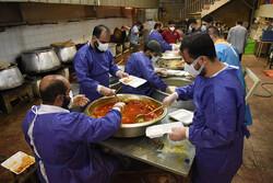 شیراز میں جشن اور مؤمنانہ امداد کا اہتمام
