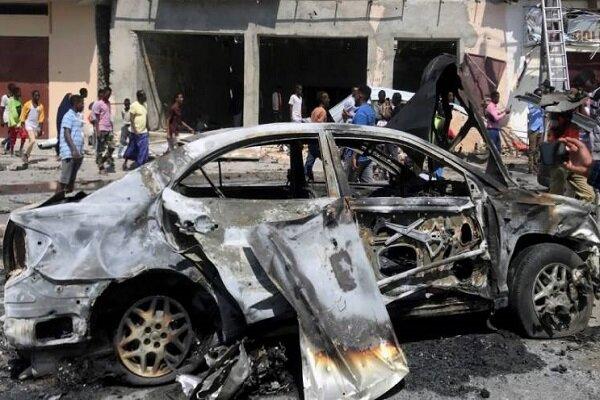 عملیات تروریستی سنگین «الشباب» در سومالی ۸ کشته برجای گذاشت