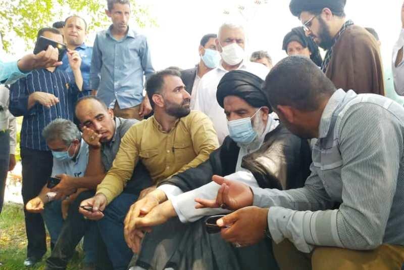اسد بیگی باید از شرکت نیشکر هفت تپه خلع ید شود