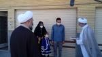 تجلیل از مدافعان سلامت در تبریز